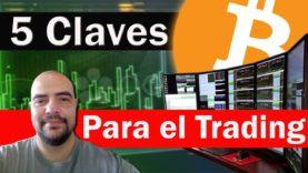 5 Claves para ser un mejor trader