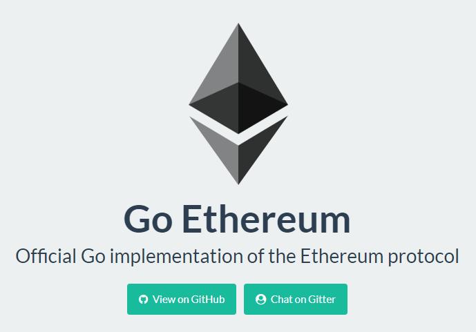 Go Etheremum