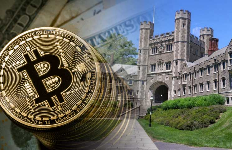 Bitcoin fundamentals (Princeton University)