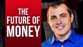 ANTONOPOULOS – THE FUTURE OF MONEY: How Bitcoin & Blockchain Become The World's Currency – Part 1/2