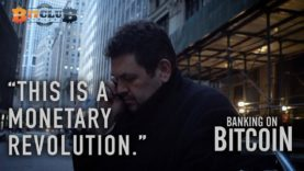 Banca del Bitcoin – Documental acerca de la historia de Bitcoin y hacia donde nos lleva