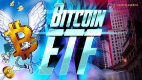 Bitcoin ETF: Wall Street's Path to Crypto | Cointelegraph Documentary