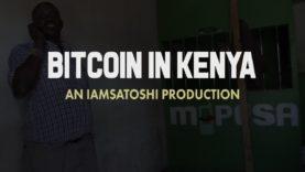 Bitcoin In Kenya – Documentary