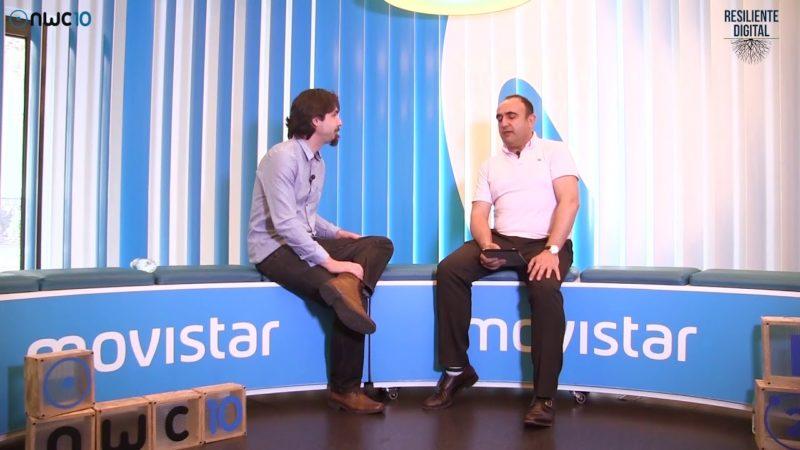 Entrevista Leif Ferreira – Meetup Pioneros Bitcoin [SUBS FR – PT]