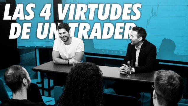 Como Ser Trader Profesional | LAS 4 VIRTUDES QUE UN TRADER DEBE TENER (¡¡Haz esto!!) 😵#TheForexDay