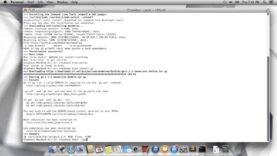 Go Ethereum Episode 2: Installing the Go Ethereum client [OOD – see desc. for recent instructions]