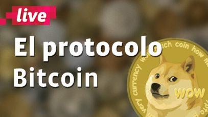 El Blockchain de Bitcoin. #Cryptocositas