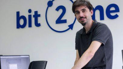 ¿Qué es blockchain? Leif Ferreira, CEO de Bit2Me lo resume en esta entrevista