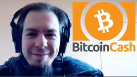 Bitcoin cash new