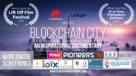 Blockchain City – The Future of Cities Driven by Blockchain