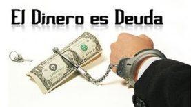 El Dinero es DEUDA