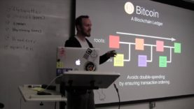 Intro to How Ethereum Works by Metamask