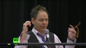 Keiser Report: New Era of Cryptocurrency (E1221)