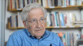 Noam Chomsky (2014) on Economics and Classical Liberalism