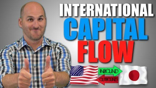 Macro: Unit 5.3 – International Capital Flow