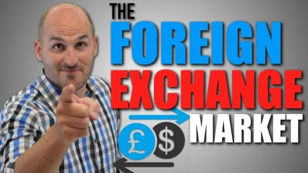 Macro: Unit 5.2 – The Foreign Exchange Market