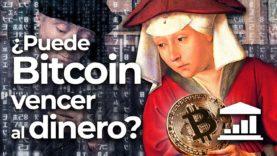 ¿Por qué surgen Bitcoin y las criptodivisas?