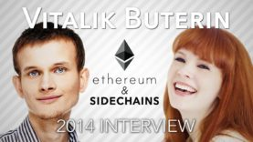 Rare 2014 Interview with Vitalik Buterin, before Ethereum launched!