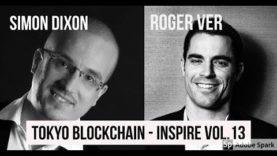 Simon Dixon and Roger Ver debate Bitcoin and Bitcoin Cash in Tokyo