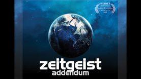 Zeitgeist ADDENDUM – Subtítulos en Español