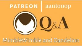 Andreas Antonopoulos: MimbleWimble and Dandelion