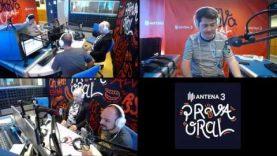 Antena 3 – Prova Oral – Bitcoin, Criptomoedas e Blockchain