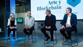Arte y Blockchain: Oportunidades y nuevos usos