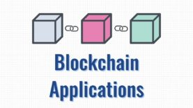 Blockchains: how can they be used?
