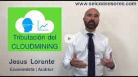Cap.12: Impuestos en cloudmining o minería en la nube. Hashflare. Génesis mining