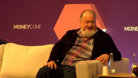 David Chaum: How can we fulfill Satoshi's vision for blockchain?
