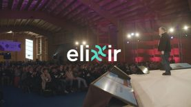 David Chaum's Elixxir Platform