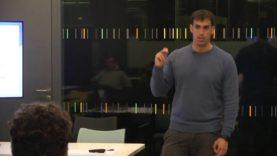 Descubre Bitcoin – Casos de Uso, con Javier Pastor de Tikebit (Bit2Me)
