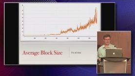 Issues Impacting Block Size Proposals – Jeff Garzik