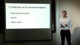 Lecture 11 – The future of Bitcoin?