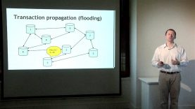 Lecture 3 – Mechanics of Bitcoin
