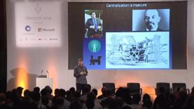 Nick Szabo – History of the Blockchain – Devcon1