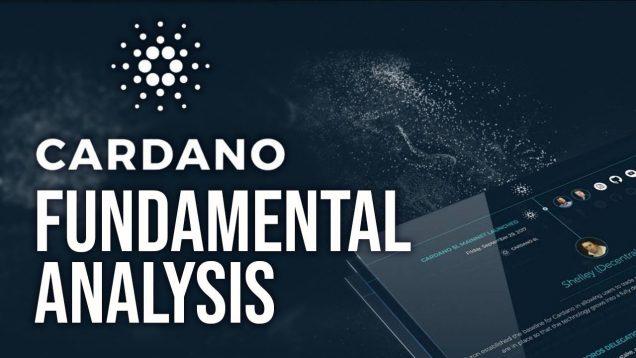 Cardano (ADA) – Fundamental Analysis 2019