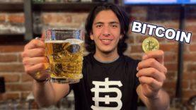 Pagando con Bitcoin en México