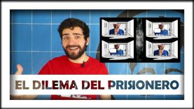 ¿Qué es el dilema del prisionero? (Teoría de juegos)