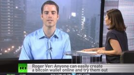 Roger Ver – RT News: 'Bitcoin outperforms gold, silver, US stock market'