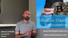 Si has recibido bitcoin cash tienes que pagar impuestos