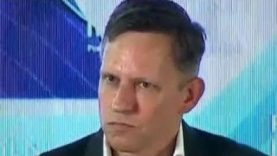 Bitcoin is very underestimated: Peter Thiel