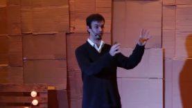 Bitcoin y su amenaza a los gobiernos corruptos   Mauro Betschart   TEDxDurazno