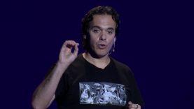 Blockchain: hacia una economía de propósitos | Alejandro Sewrjugin | TEDxCordoba