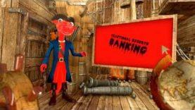 Captain Drakins' Bitcoin Show – Episode 3