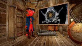 Captain Drakins' Bitcoin Show – Episode 1