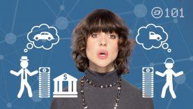 Dash 101.1 –  ¿Por qué necesitamos el efectivo digital?