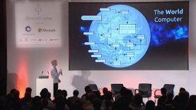 DEVCON1: Ethereum for Dummies – Dr. Gavin Wood