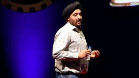 How Blockchain can transform India   Jaspreet Bindra   TEDxChennai