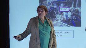 Innovando con Blockchain | Gabriela Barrantes | TEDxPuraVidaSalon